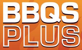 BBQs Plus