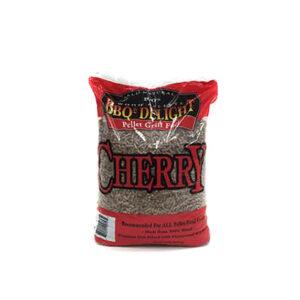 BBQ'rs Delight Cherry Pellets - 9kg