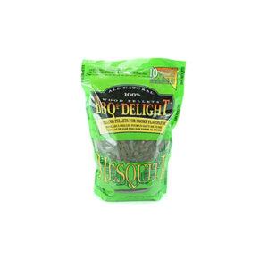 BBQ'rs Delight Mesquite Pellets - 450 gm