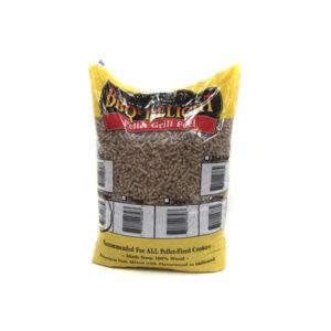 Sugar Maple Pellets for Yoder Pellet Grill (9kg)
