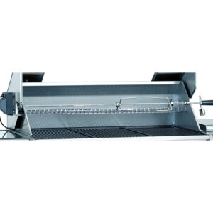 Beefeater 4 Burner Mains Rotisserie