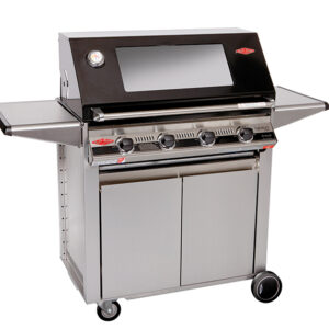Beefeater Signature 3000E 4 Burner Cart