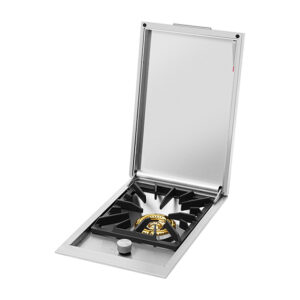 Beefeater Signature Proline Quadburner Side Burner w/ Flame Failure