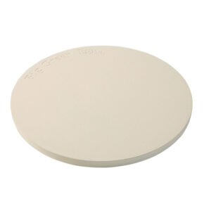 "Big Green Egg 14"" Baking/Pizza Stone"