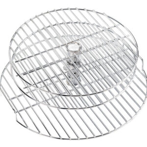 Big Green Egg 3 Level Cooking Grid