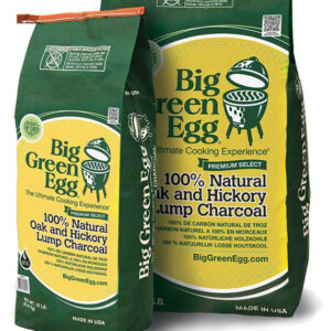 Big Green Egg 9Kg Charcoal