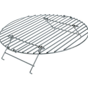 Big Green Egg Folding Grill Extender for Large and XL