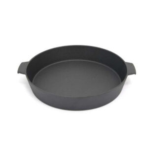 Big Green Egg 36cm Cast Iron Skillet