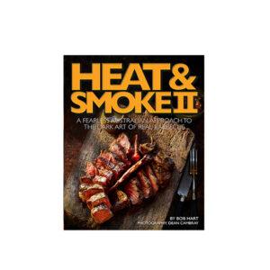 Heat & Smoke 2 by Bob Hart