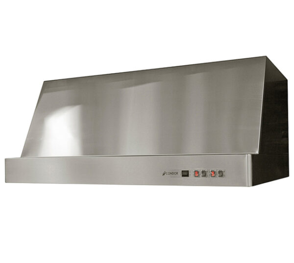 Condor Baltimore 1200mm wide Rangehood