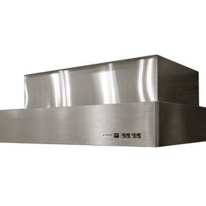 Condor Boston 1500mm wide Rangehood