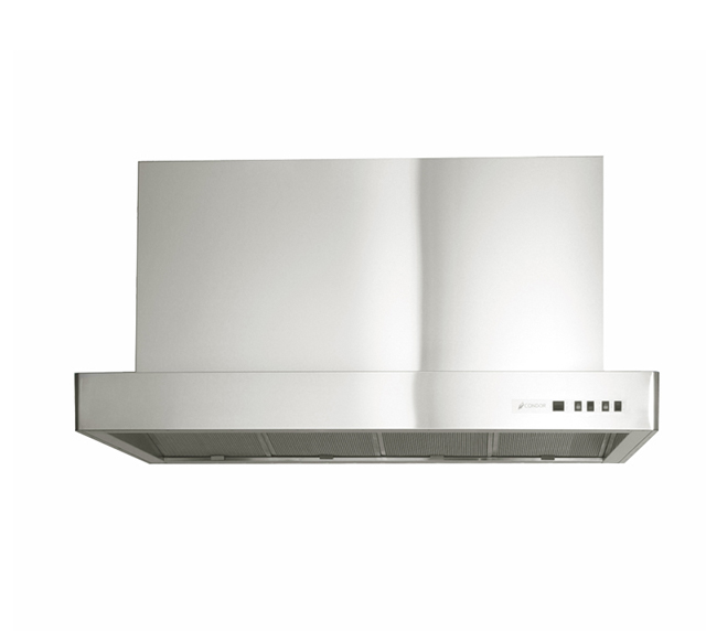 Condor Falcon 1500mm wide Rangehood