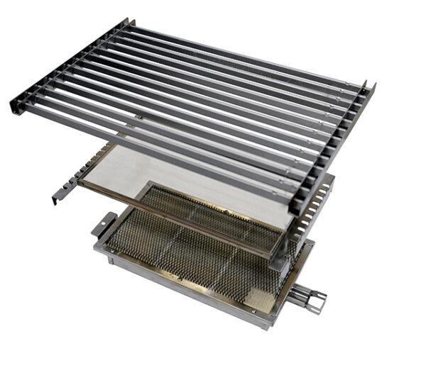 FlashFire™ High-temp Infrared Sear Burner Kit for Deluxe 30