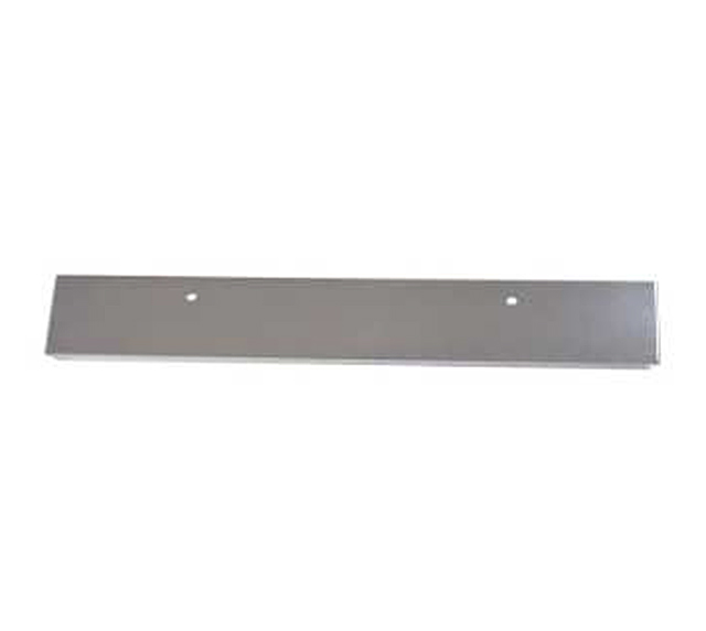 26 Classic BBQ Stainless Steel Trim Kit""