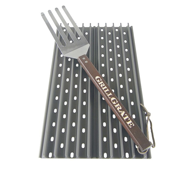 GrillGrates for 12 Grill inc. GMG Davy Crockett""