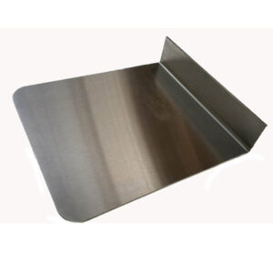 JG BBQ Go Anywhere Offset Plate