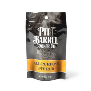 Pit Barrel All Purpose Rub