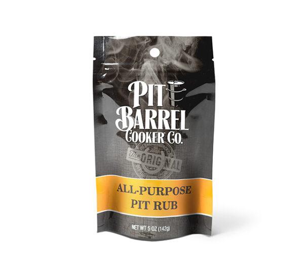 Pit Barrel All Purpose Rub