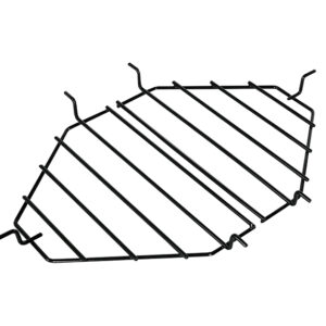 Primo Oval XL400 Drip Pan Racks (333)