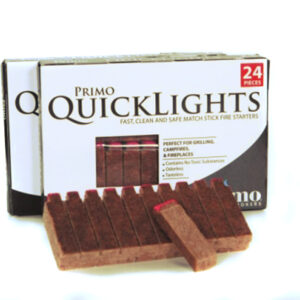 Primo Quicklights Pack of 24 (609)