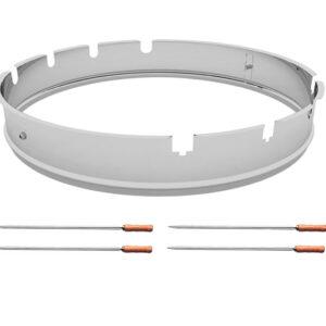 Tramontina 56cm round skewer set