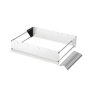 Tramontina Rectangular Skewer holder
