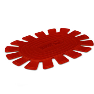 Weber Q Silicone Mat Small
