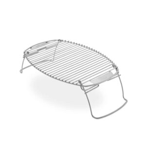 Weber Summit Charcoal Expansion Grilling Rack