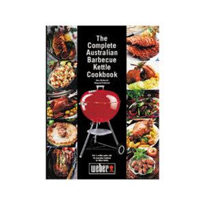 Weber Australian Kettle Cookbook