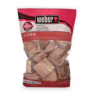 Weber Cherry Chunks 1.8KG