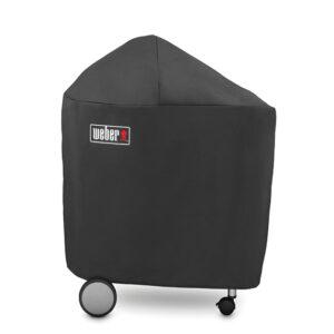 Weber®Performer™ Deluxe Full Length Weatherproof Cover