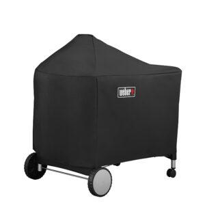Weber®Performer™ Premium Deluxe Full Length Weatherproof Cover