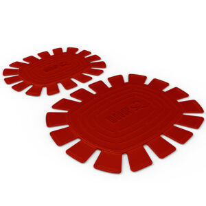 Weber Q Silicone Mat Large