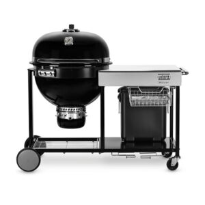 Weber Summit Charcoal Grill Centre