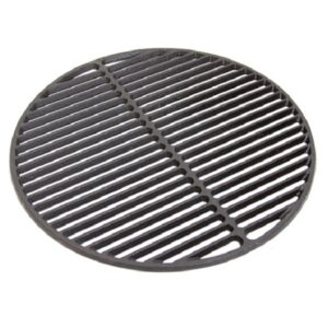 Big Green Egg Medium Cast Iron Cooking Grid