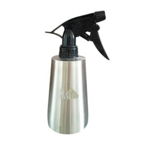 GMG 250ml Stainless Steel Spritz Bottle