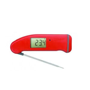 Thermapen Mk4 (Red) Digital Thermometer
