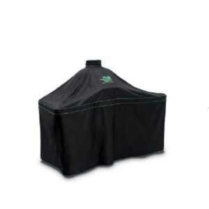 Big Green Egg XL In Table Cover