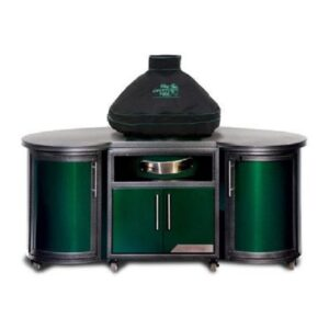 Big Green Egg Dome cover for built in Large Egg