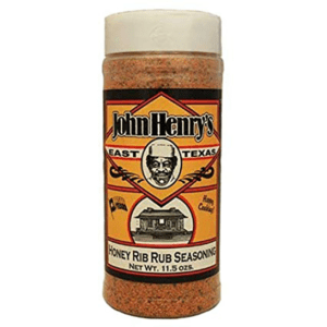 John Henry's Honey Rib Rub Seasoning 316g