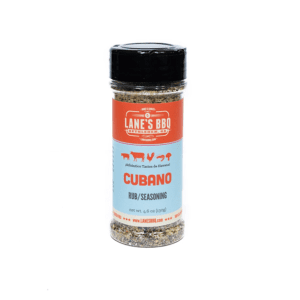 Lane's BBQ Cubano Rub 130g
