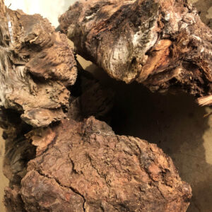 Mallee firewood