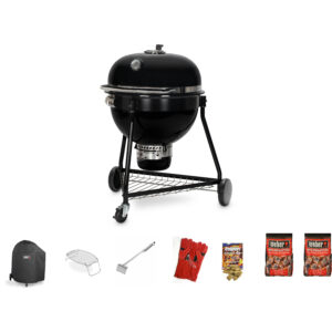 Summit charcoal bundle 1